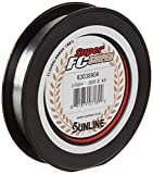 Sunline Super FC Sniper Natural Clear 200yd (6lb 200yds)
