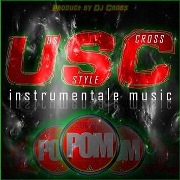 Us Style Cross (Instrumental)