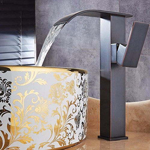 Affordable Modern Brass Constructed Polished Hot And Cold Basin Sink Faucet Bathroom Sink Faucet Hot...