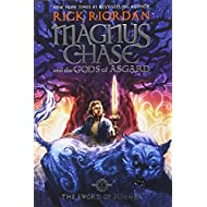 Magnus Chase and the Gods of Asgard, Book 1: The Sword of Summer (Magnus Chase and the Gods of Asgard, 1)