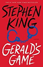 Gerald's Game by Stephen King (2016-02-16)
