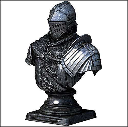 busto wolverine de la marca CLNAONG