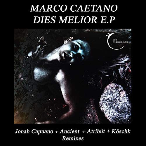 Marco Caetano, Atribút, Köschk, Ancient & Jonah Capuano