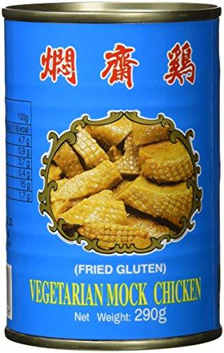Wu Chung Mock Huhn, vegetarisch, 1er Pack (1 x 290 g)