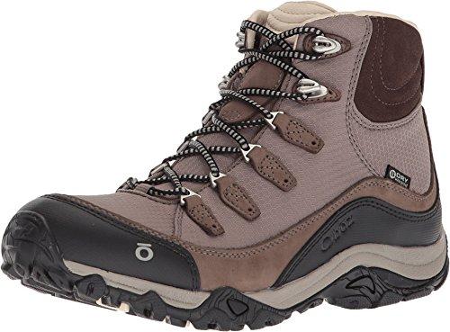 Oboz Women's Juniper Mid B-Dry Waterproof Hiking Boot