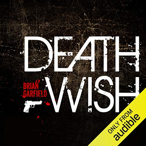 Death Wish  By  cover art