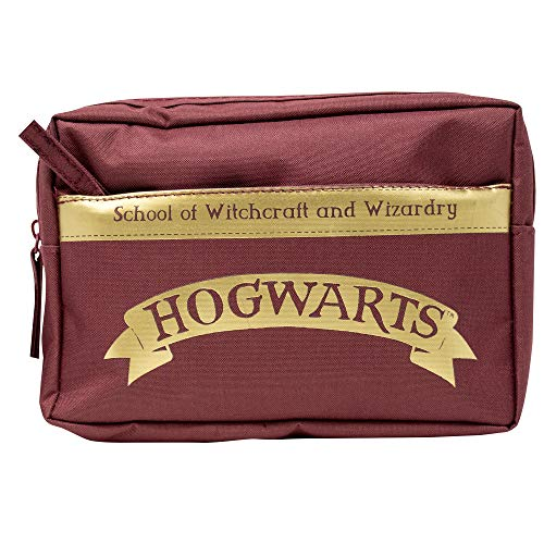 BSS Harry Potter Pencil Case Hogwarts Cancelleria