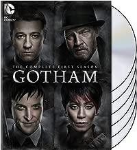 Gotham: S1 (DVD)