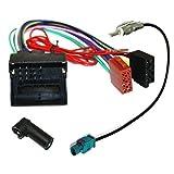 Aerzetix - Autoradio und Antenne Adapter-Kit