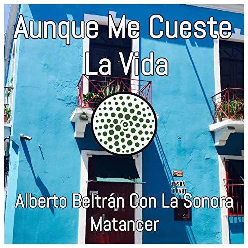 Alberto Beltran feat. La Sonora Matancera