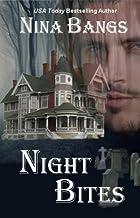 Night Bites (Mackenzie Vampire Series Book 2)