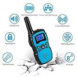 Zoom IMG-1 wishouse 3 walkie talkies per