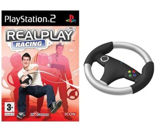 Real Play Racing