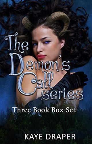 Demon's Call Box Set (3 novels + bonus short story): Urban Fanstay Reverse Harem (English Edition)