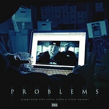 Problems (feat. Stevie Stone & Illest Uminati)