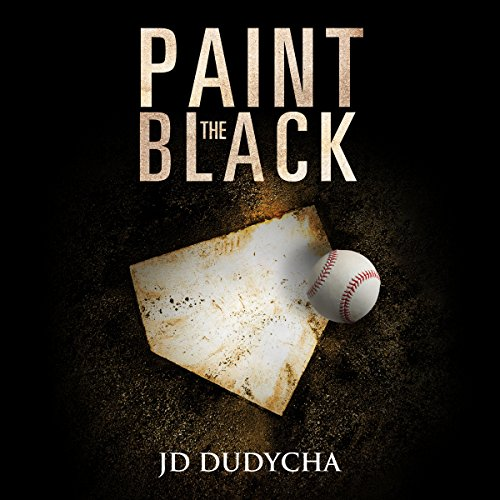 Couverture de Paint the Black