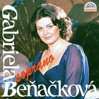 Benackova;Operatic Recital