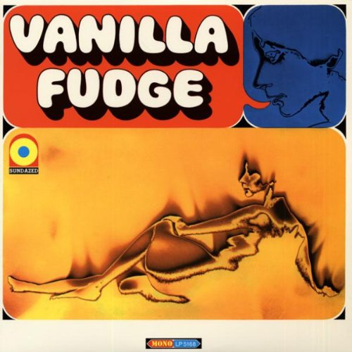 Vanilla Fudge-180gr- [Vinyl LP]