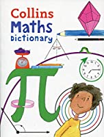 Collins Maths Dictionary (Collins Primary Dictionaries)