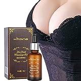 Essenza per l'allargamento del seno, estratto naturale per il seno alla papaya Estratto di bellezza...