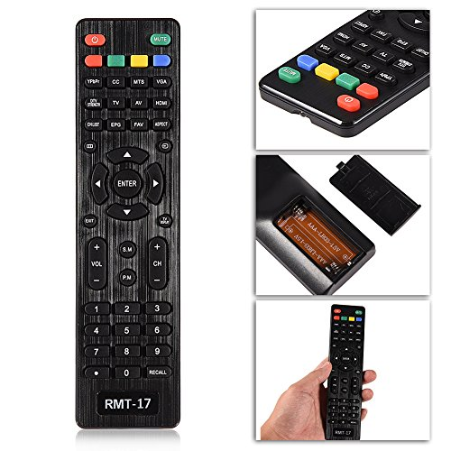 Westinghouse RMT17 RMT-17 Remote Control Replacement for Westinghouse...