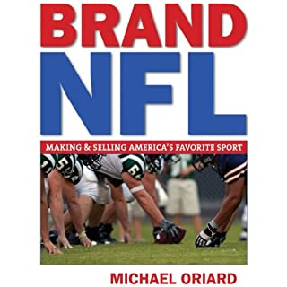 Brand NFL     Making and Selling America's Favorite Sport              De :                                                                                                                                 Michael Oriard                               Lu par :                                                                                                                                 Nick Williams                      Durée : 12 h et 39 min     Pas de notations     Global 0,0