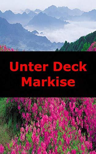 Unter Deck Markise (Danish Edition)