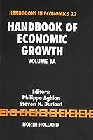 Handbook of Economic Growth, Volume 1A