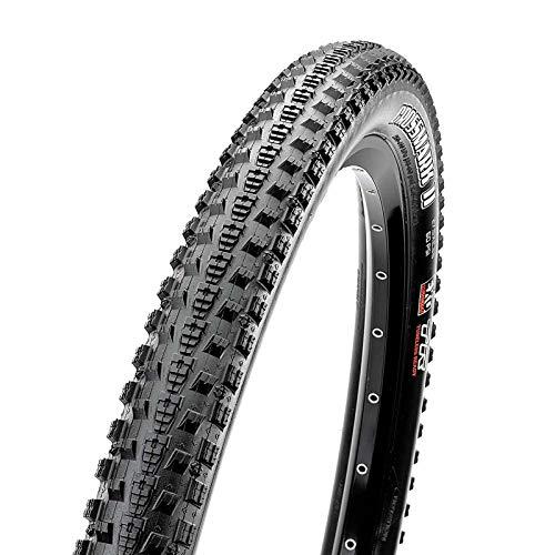 Neumáticos para Bicicleta De Montaña, 26/27.5/29 Pulgadas X 1.95/2.1/2.25 Neumático MTB Plegable/Desplegado, Neumáticos para Bicicleta 60TPI (Sin Cámara) 27.5X 2.25