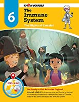 Adventure 6: The Immune System