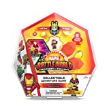 Funko- Captain Marvel Battleworld, Multicolor (55150)