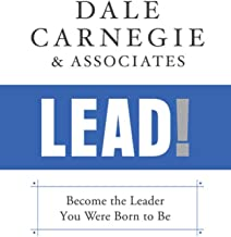 LEAD!: Become the Leader You Were Born to Be