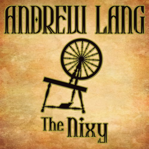 The Nixy audiobook cover art
