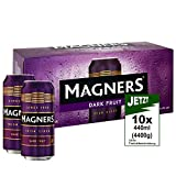 Magners Dark Fruit Cider 10 x 440ml -