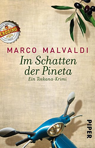 Im Schatten der Pineta (Barbesitzer-Massimo-Reihe 1): Ein Toskana-Krimi
