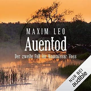 Auentod Titelbild