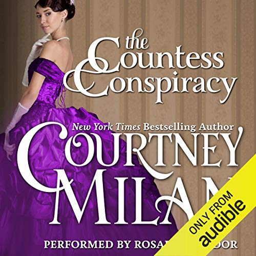 The Countess Conspiracy Titelbild
