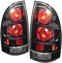 Spyder Auto Toyota Tacoma Black Tail Light