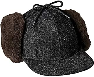 filson mackinaw wool hat