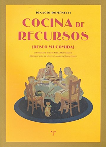 Cocina de recursos: (Deseo mi comida) (La comida de la vida)
