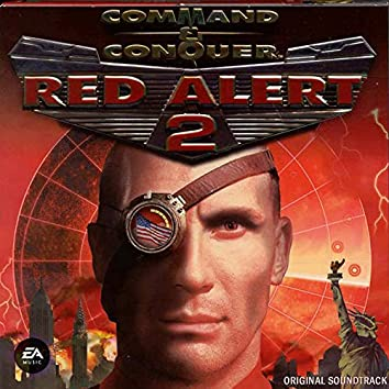 Command & Conquer: Red Alert 2 (Original Soundtrack)