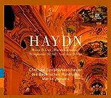 HAYDN : Missa B-Dur