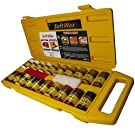 FastCap WAXKIT.20S Kit de Cera Suave