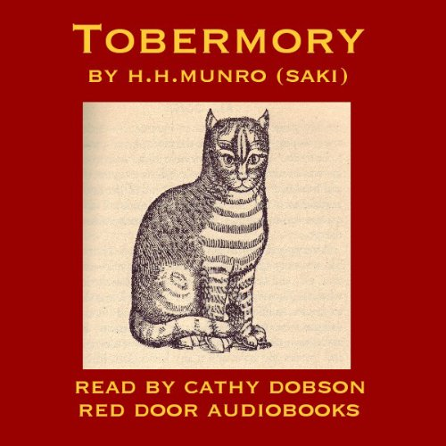 Tobermory  By  cover art