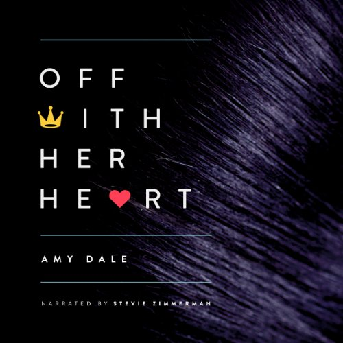 Off with Her Heart audiobook cover art