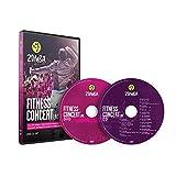 Fitness-Concert Live Zumba DVD+CD Set,