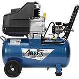 アネスト岩田 AIRREX コンプレッサ オイル式 ハイパワーモデル 24L HX0600