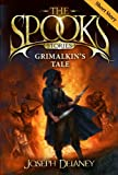 The Spook's Stories: Grimalkin's Tale (The Wardstone Chronicles Book 17) (English Edition)