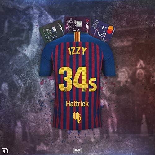 Izzy34s & Wordplay