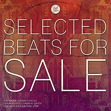 Selected Beats For Sale